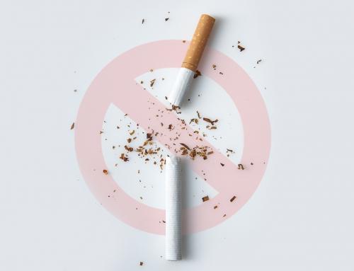 Cambio de hábitos: entendiendo el mecanismo de la adicción (tabaco)